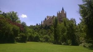 El_Eresma_Segovia_Paseo