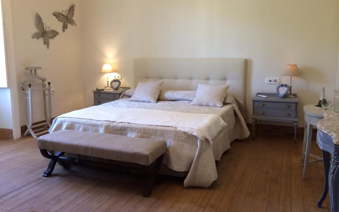 Suite (Dormitorio 1)